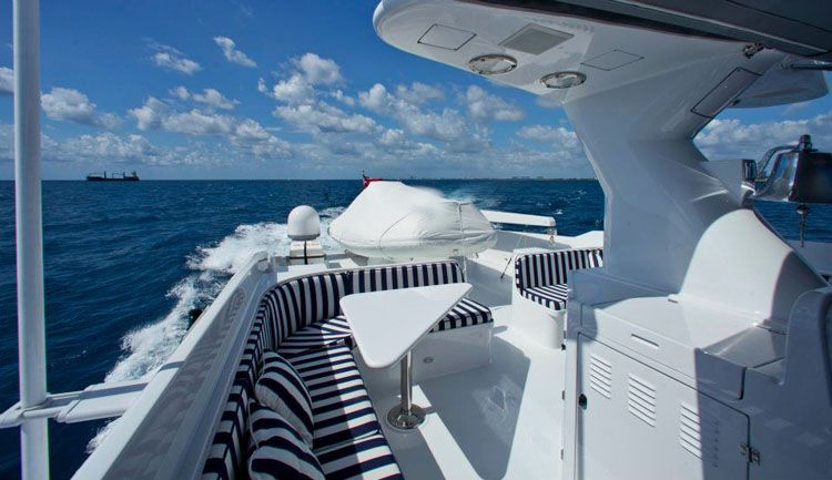 Yacht Brokerage Reworks Website to Target Superyachts