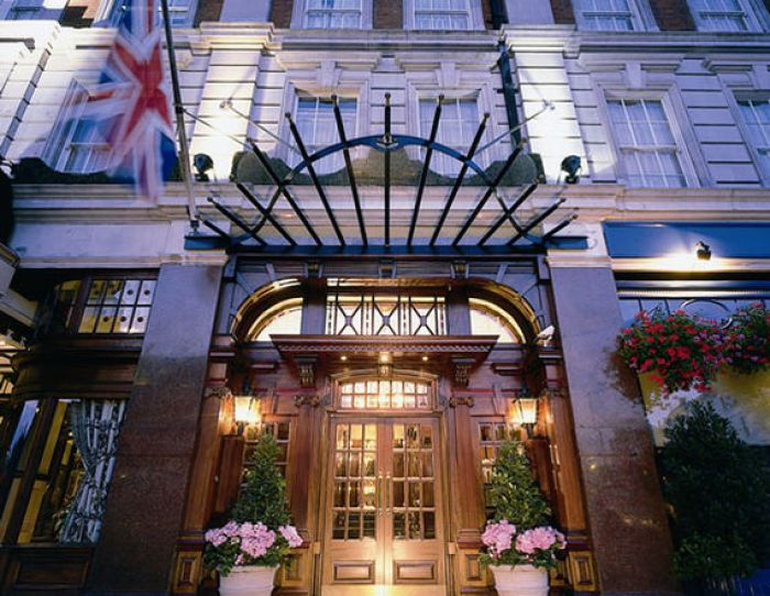 Hotel 41 london five star boutique hotel in the heart of for Five star boutique