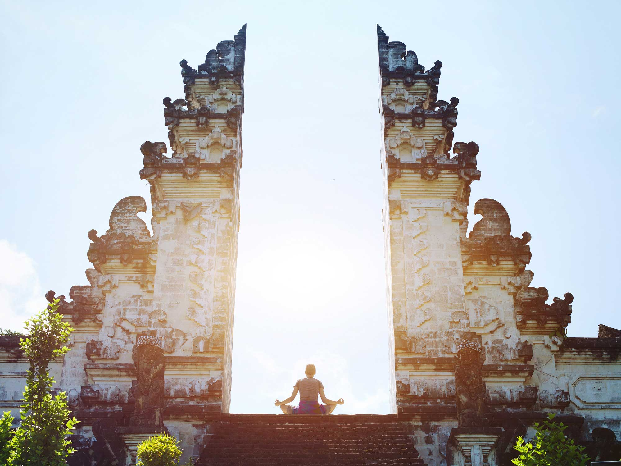 Live the High Life in Bali: 5 Must-Dos While Visiting