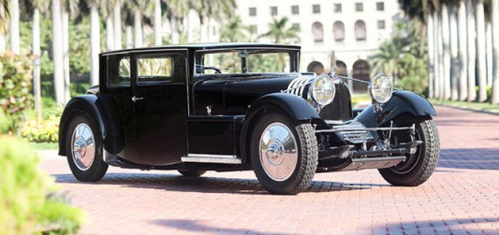 Classic Car Rental Huntington Beach