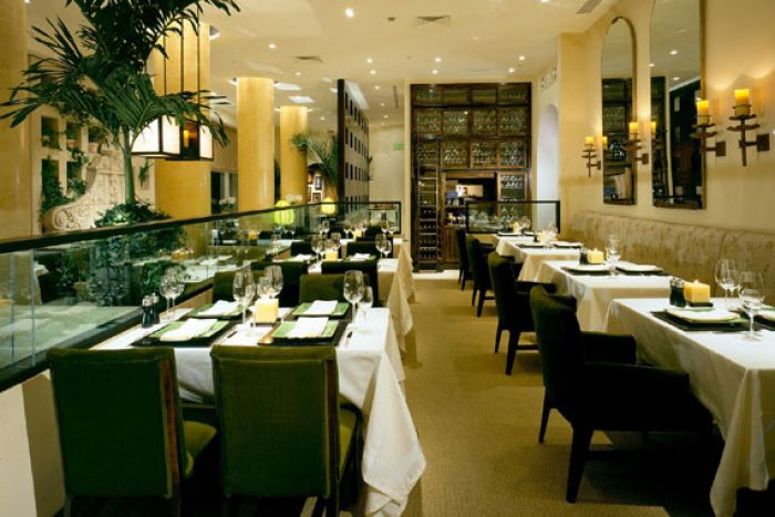 Philadelphia Restaurants Located Inside The World Famous Rittenhouse Hotel Lacroix At Has Become A Luxury Destination In Its Own Right