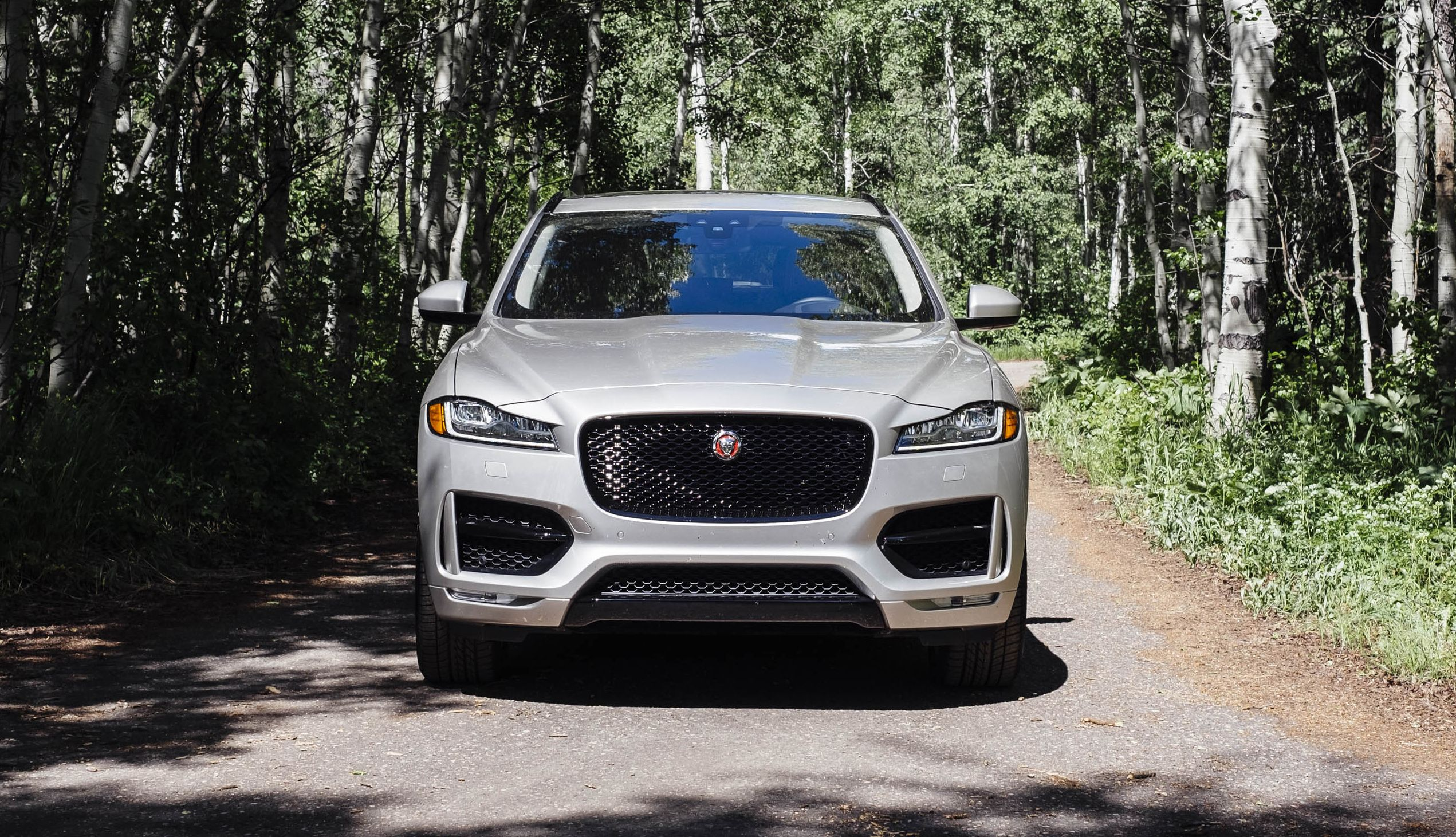 Jaguar 2017 F-Pace