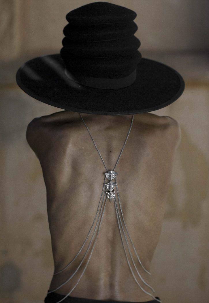 Bjorg Jewelry