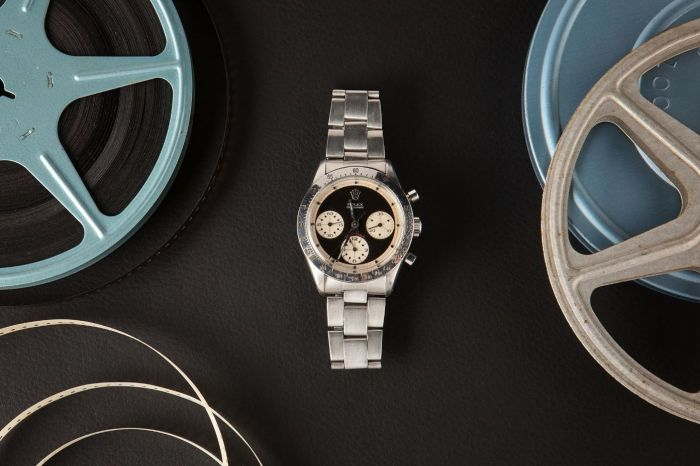 Fresh Finds – Iconic Watches of Hollywood post thumbnail image