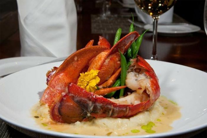 Davio�s Northern Italian Steakhouse