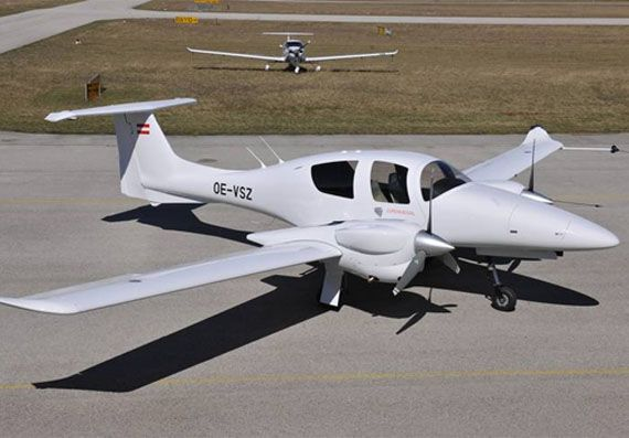 Diamond Aircraft DA52
