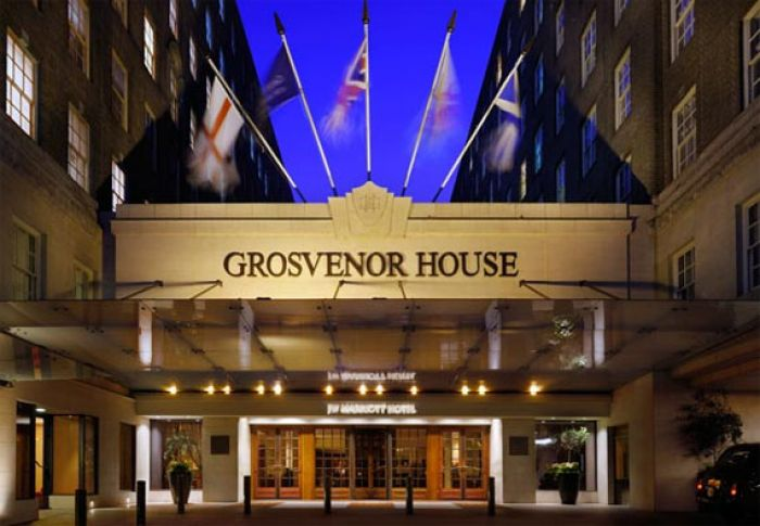 Grosvenor Hotel