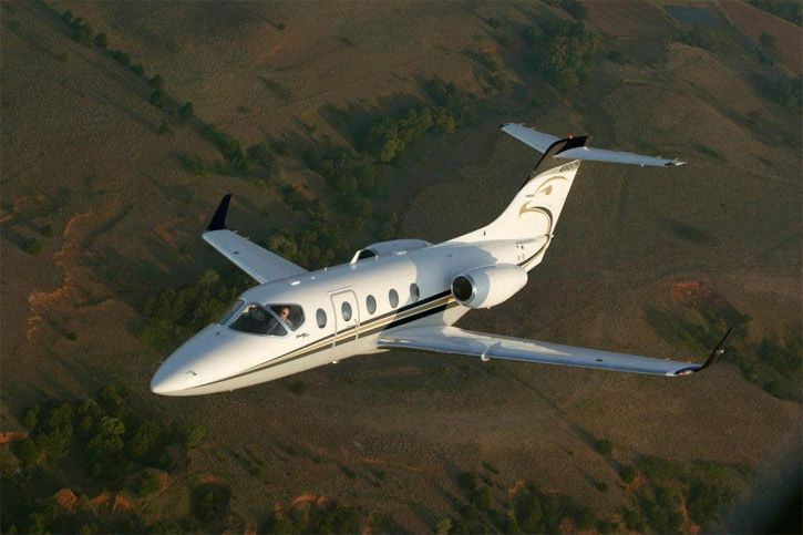 Hawker Beechcraft Corporation