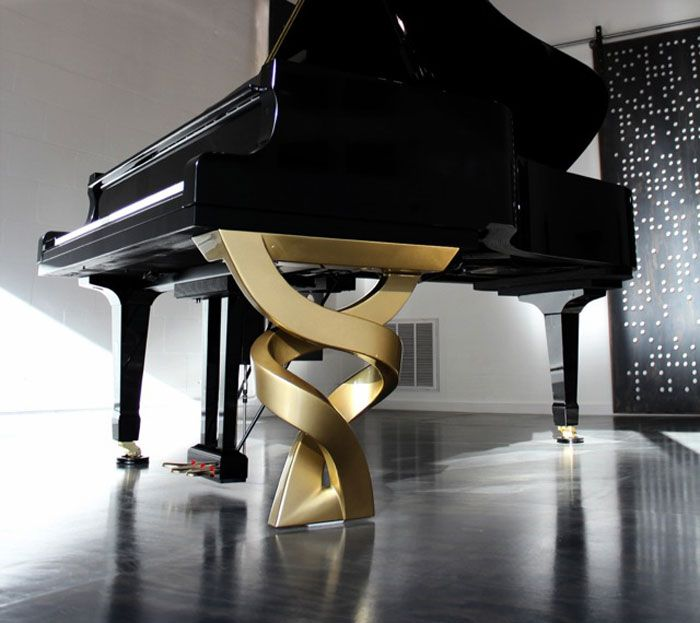 ResInno luxury pianos