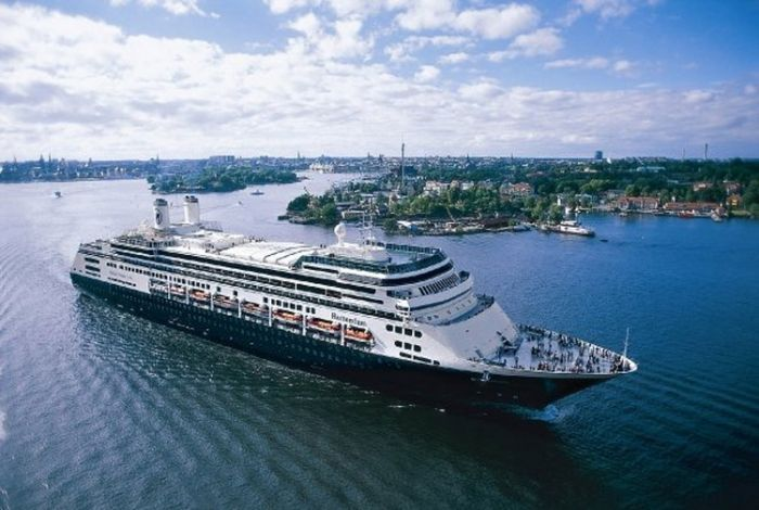 Holland Cruise Line