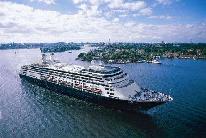 Holland Cruise Line