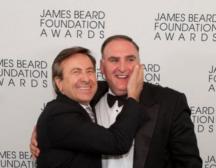 James Beard 2012 Nominees