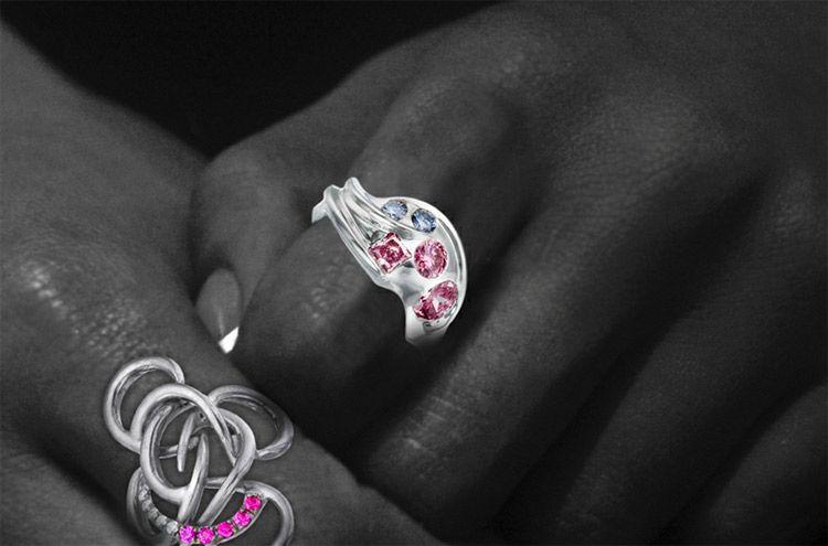 Kristin Hanson Jewelry