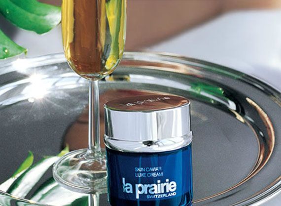La Prairie Spa at The Ritz-Carlton, Central Park