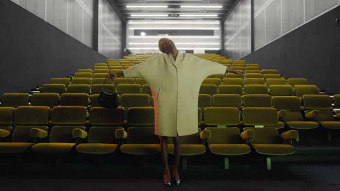 Prada Presents SS21 Show With Five Fashion Films post thumbnail image