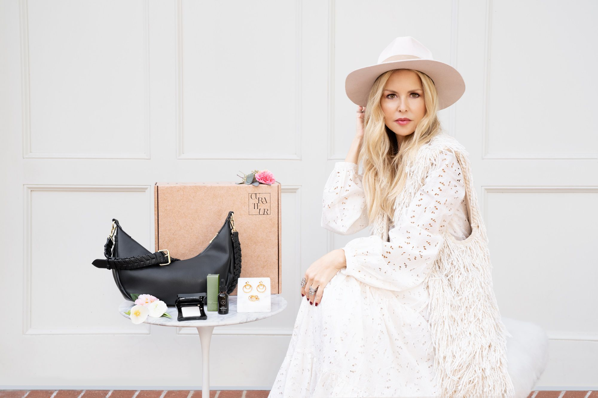 Time to Grab Rachel Zoe's Favorite Things for Spring 2021 with CURATEUR post thumbnail image