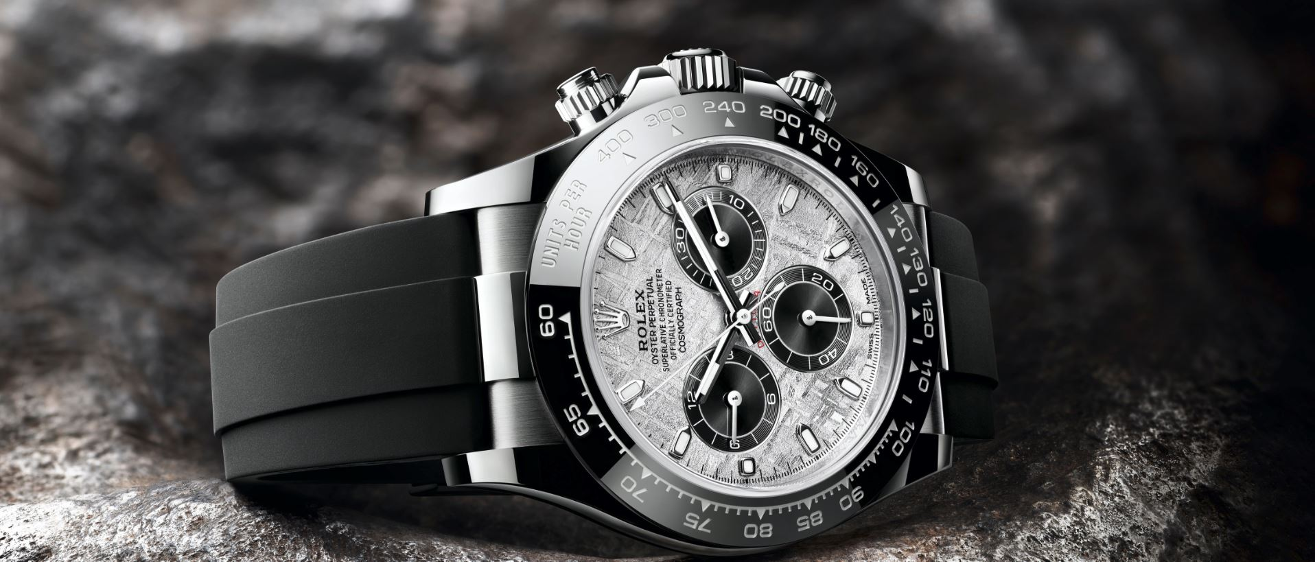 Rolex Watches Given Exclusive Facelifts That Are Literally Out of This World post thumbnail image