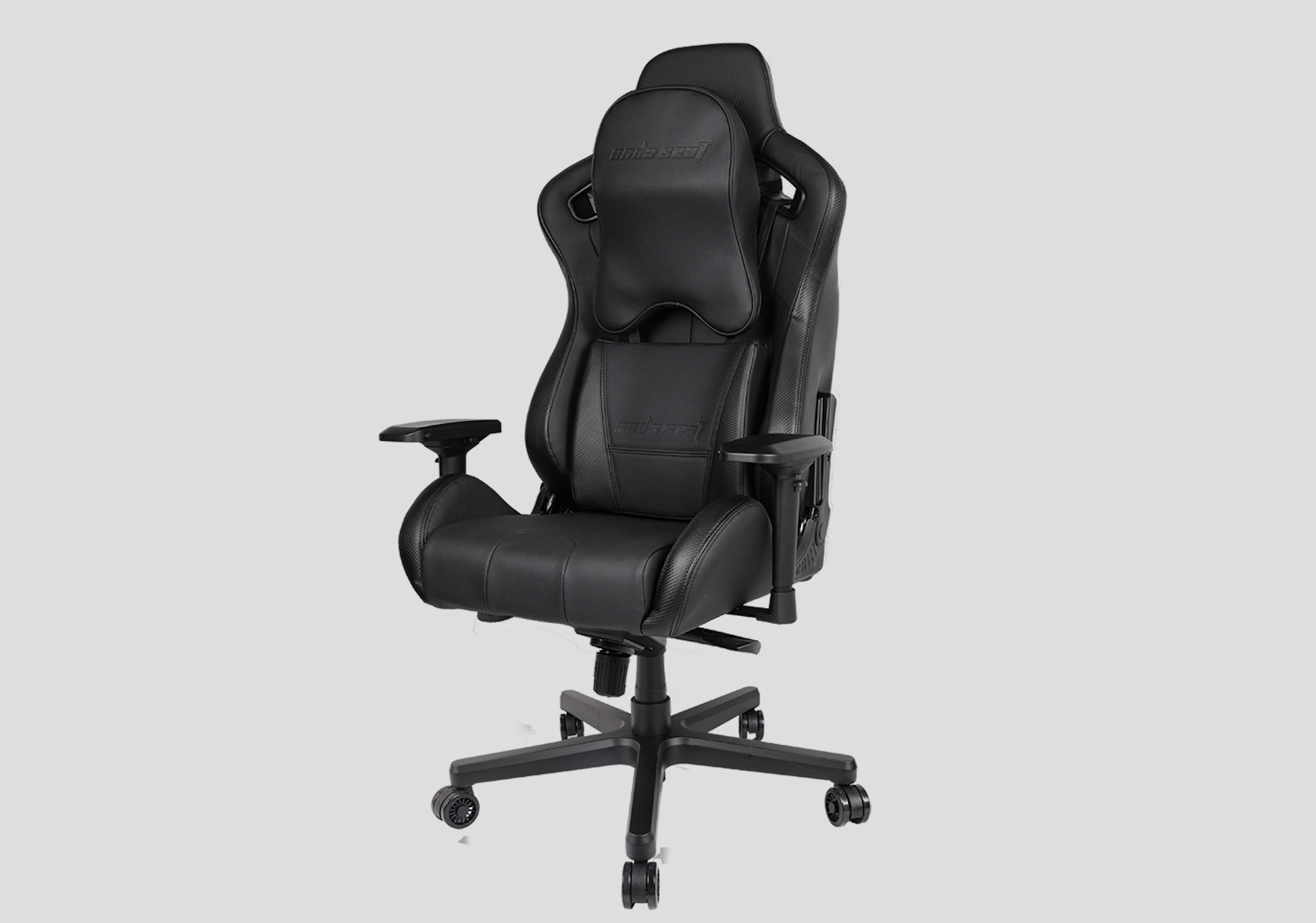 Anda Seat, Chair, Gaming Chair