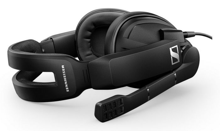 Sennheiser's Latest Headphones Are Warm Beds For Your Ears