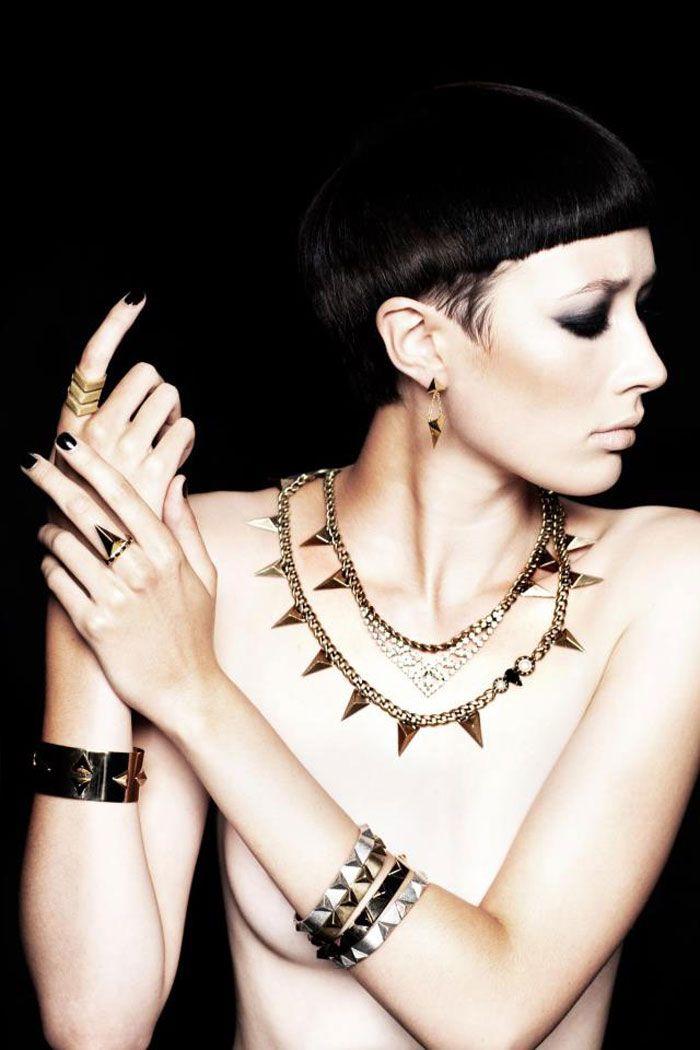 TomTom Jewelry