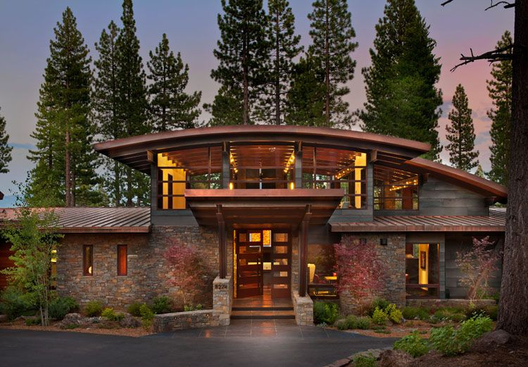 Luxury Vacation Community in North Lake Tahoe Features 12