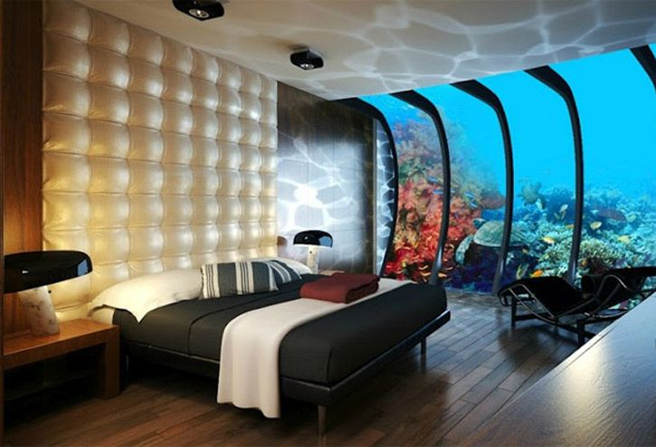 Water Discus Hotels