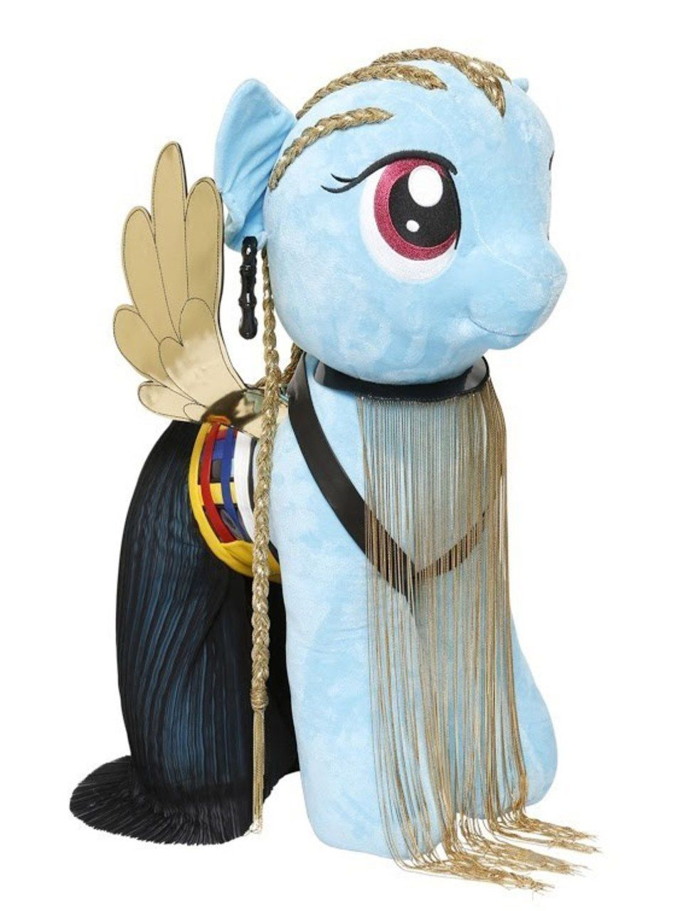 fashion my little pony