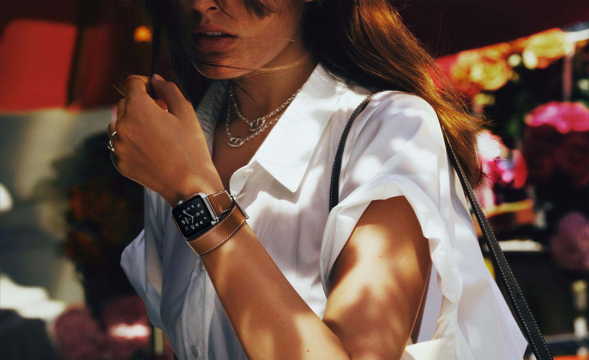 Apple Watch Hermès online