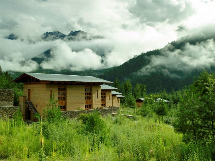 Amanresorts bhutan