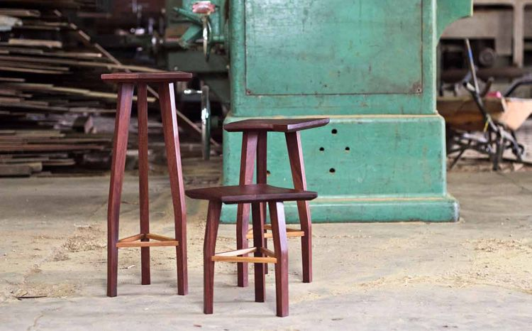 AP Furniture stools