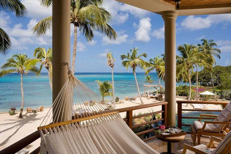 Caribbean Luxury Villa Rentals At Aquamare On Virgin Gorda