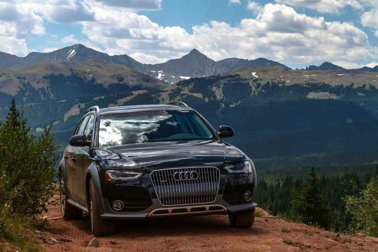 audi allroad