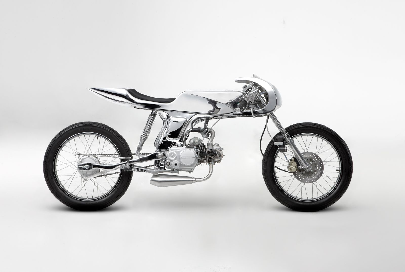 Bandit9, custom motorcycle, honda, motorcycle