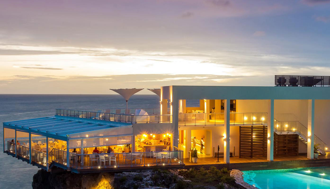 Sonesta Opens New Ocean Point Resort in St. Maarten