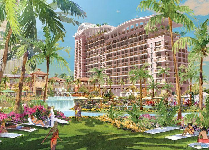 baha mar caribbean resort