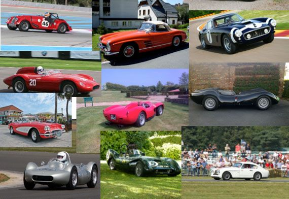 Bahamas Speed Week To Feature 100 Million In Vintage Race Cars
