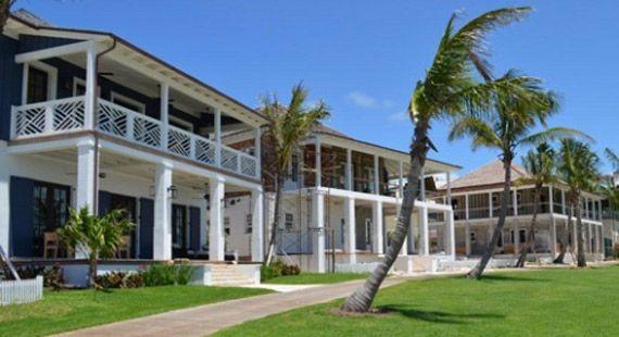 Village Auto Sales >> Bahamas' Baker's Bay Golf & Ocean Club Projects Sales ...