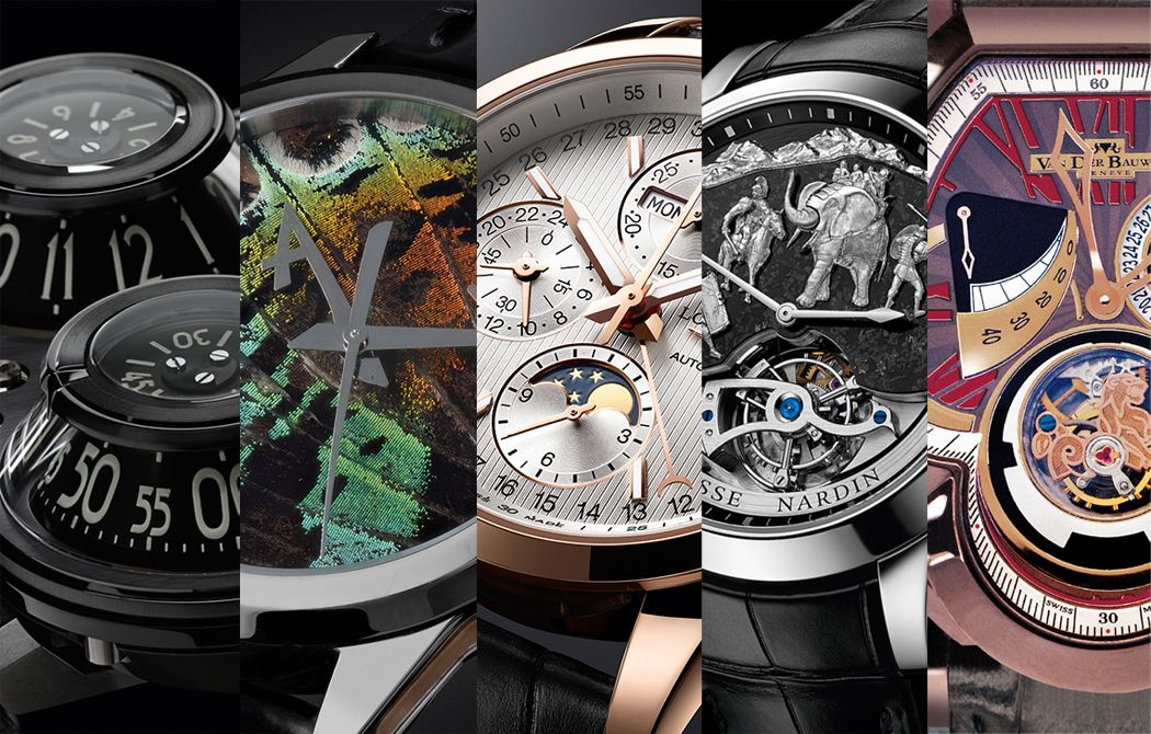 baselworld preview