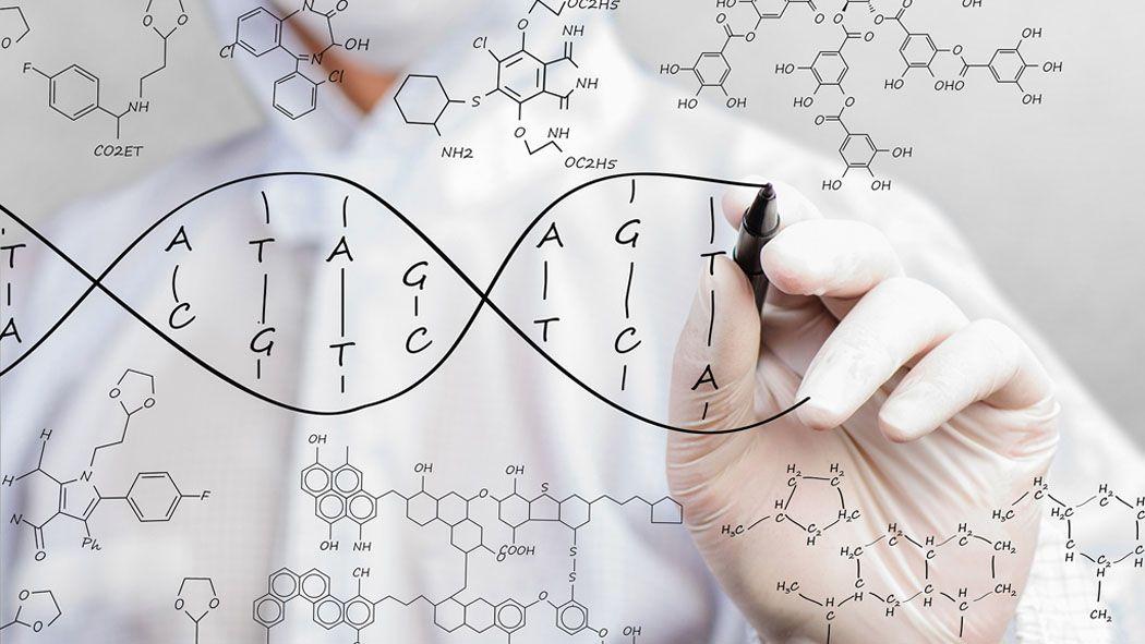 Simplified Genetics
