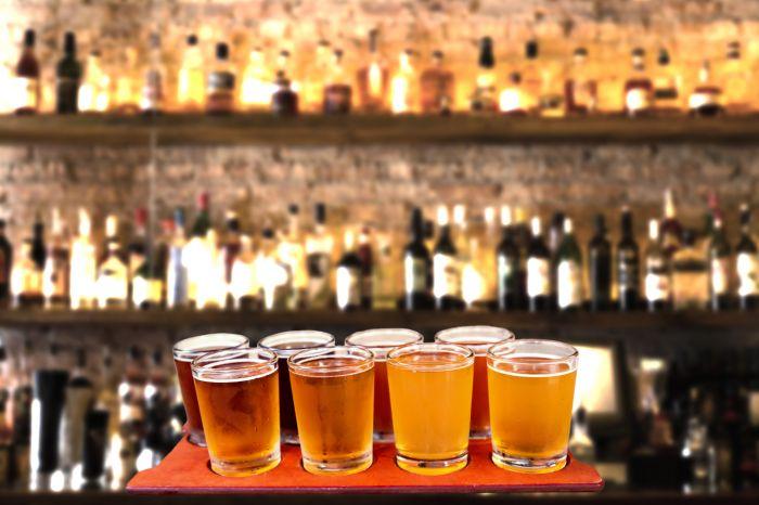 Craft Beer in Charlotte