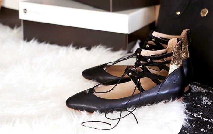 poppy barley shoes