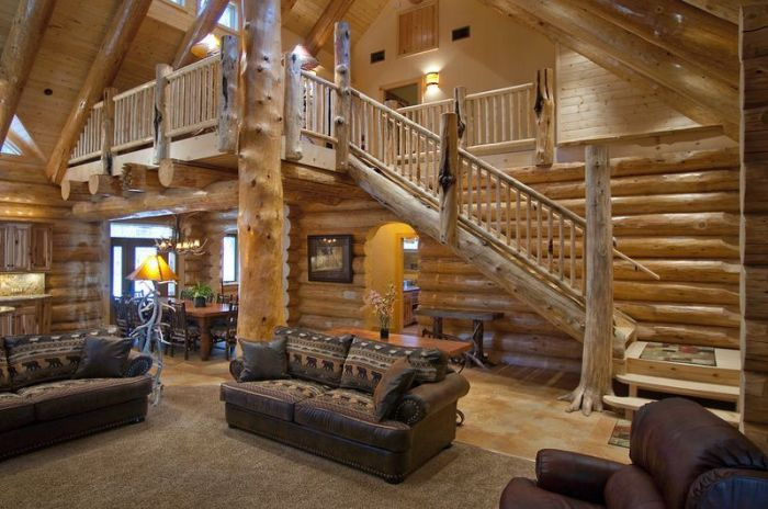 Luxury Vacation Rental Homes Near Yosemite