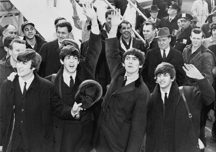 Earliest Copy of The Beatles' <i>White Album</i> at Music Colle