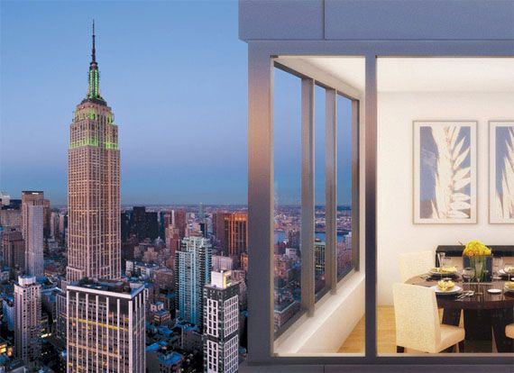 The beatrice luxury rentals in nyc four new 20k month for New york penthouse rent