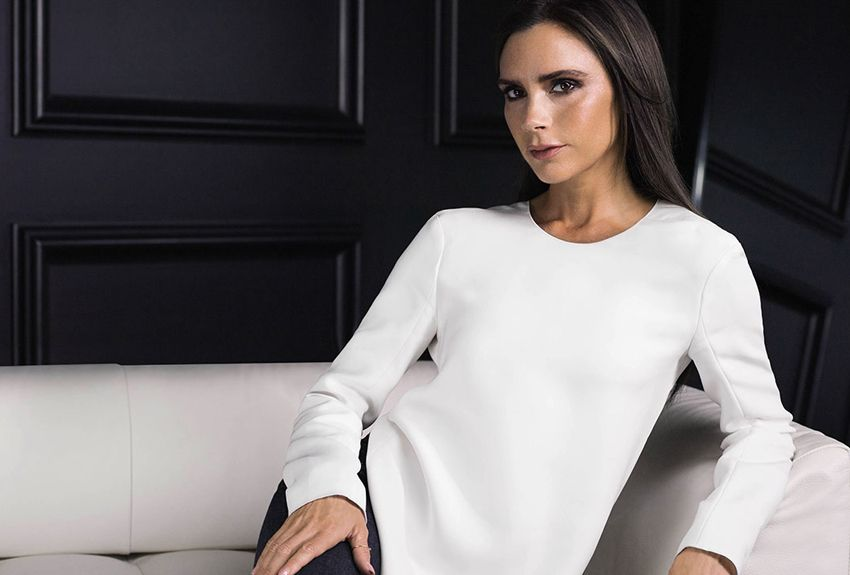 victoria beckham the outnet