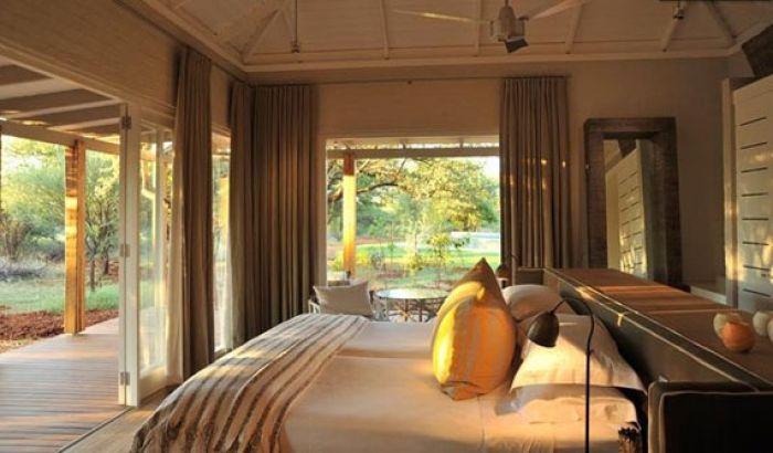 airbnb african villa near Mt. Rwenzori