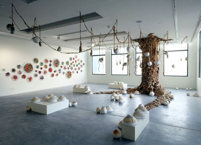 Odun Orimolad,  Art 21, Eko Hotel Lagos, art exhibit
