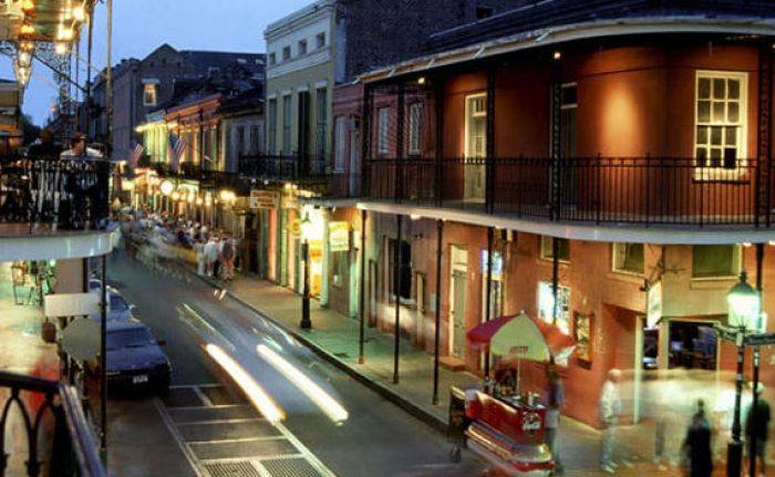 Boutique Luxury Hotels New Orleans French Quarter