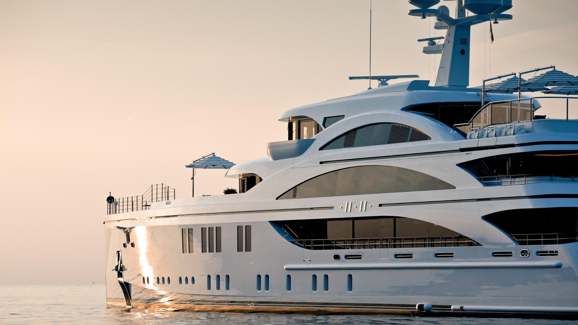Peek Inside The 73M Benetti IIII Superyacht