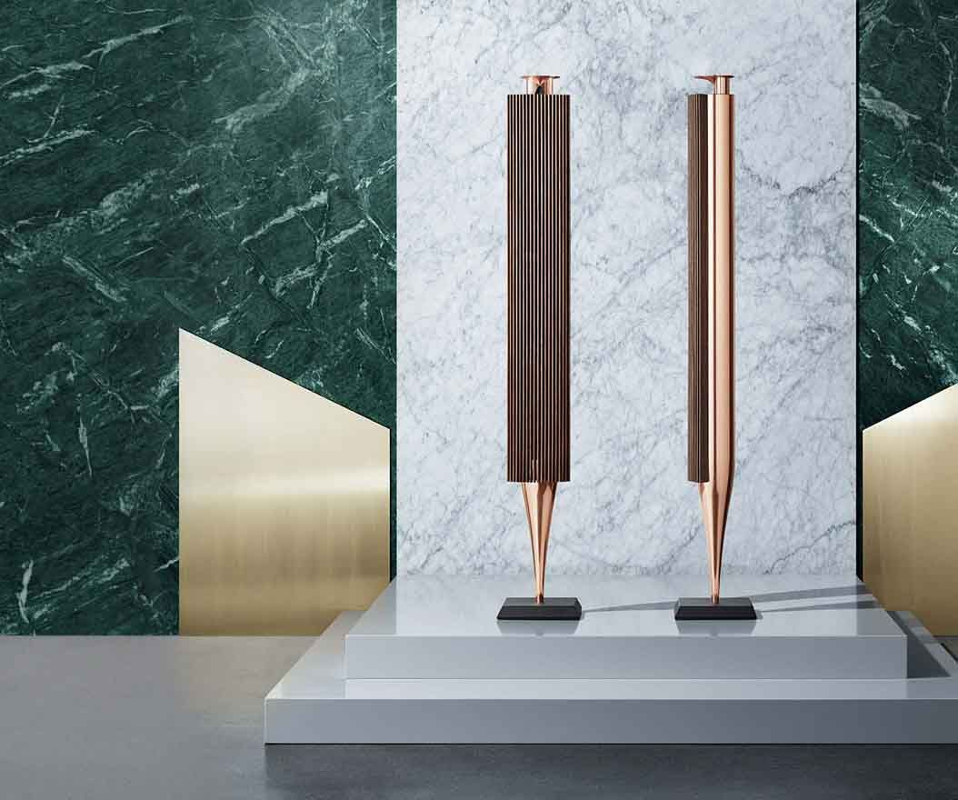 Bang & Olufsen, love affair collection